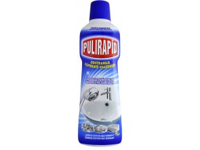 009 PULIRAPID 500 ml sleever