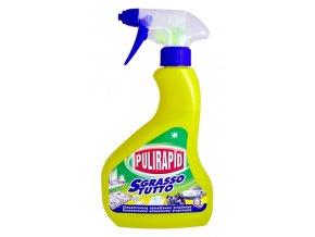 050 PULIRAPID SGRASSO TUTTO 500 ml