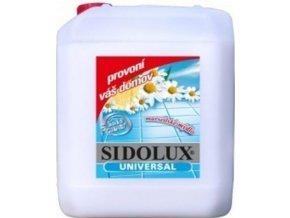 Sidolux universal soda power s vůní marseilského mýdla 5 l