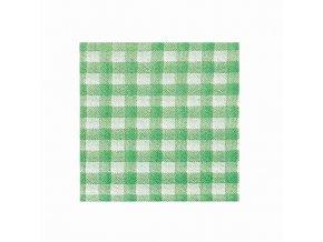 Ubrousky 1vrstv. 33×33 KARO zelené