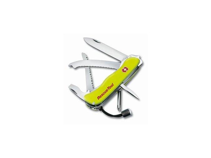 Kapesní nůž Victorinox Rescue Tool 111mm