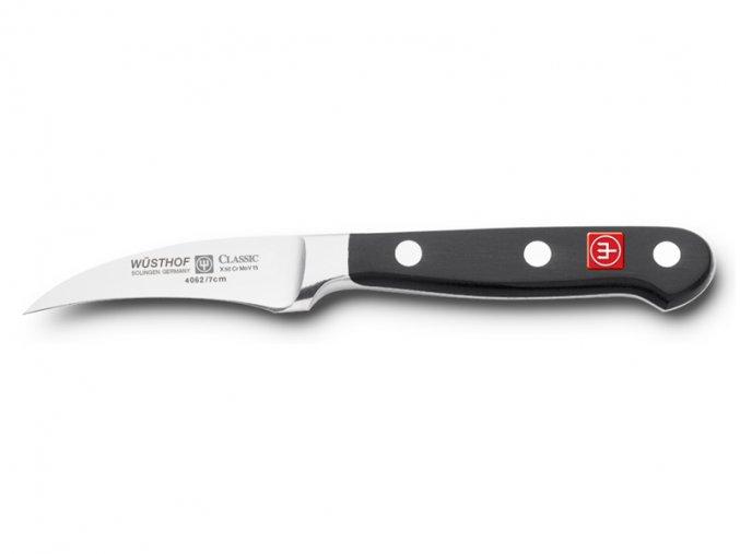 Nůž na loupání Wüsthof 7 cm