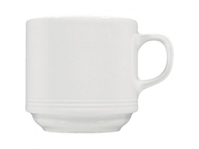 Seltmann Imperial Hrnek na kávu čaj s uchem 0,25 l, 6 Kusů