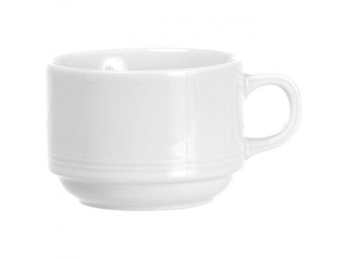 Seltmann Imperial Šálek na kávu 0,18 vhodné doplnit podšálkem 113001004, 6 Kusů