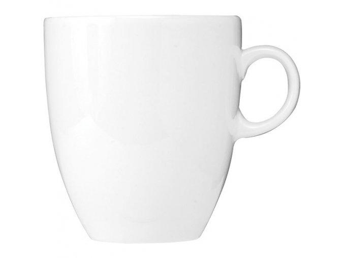 47182 seltmann lukullus hrnek na kavu caj s uchem 0 4 l 6 kusu