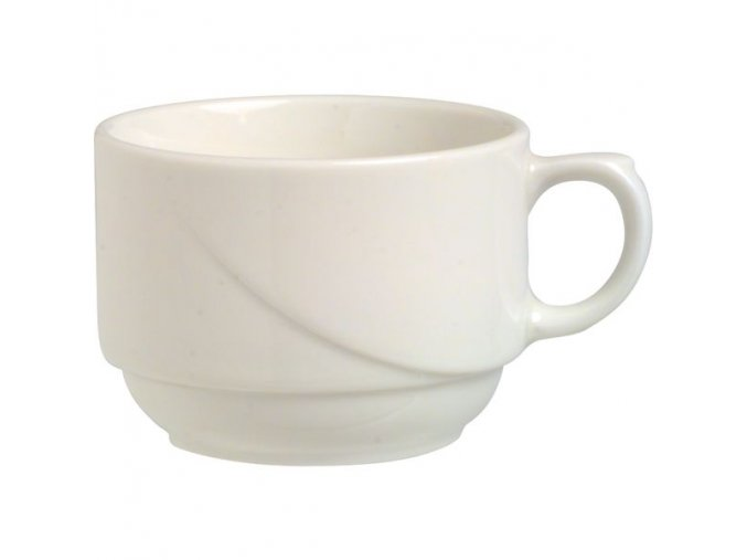47212 seltmann luxor fine cream salek na kavu stohovatelny 0 18 l vhodne doplnit podsalkem c 221169103 luxor fine cream 6 kusu