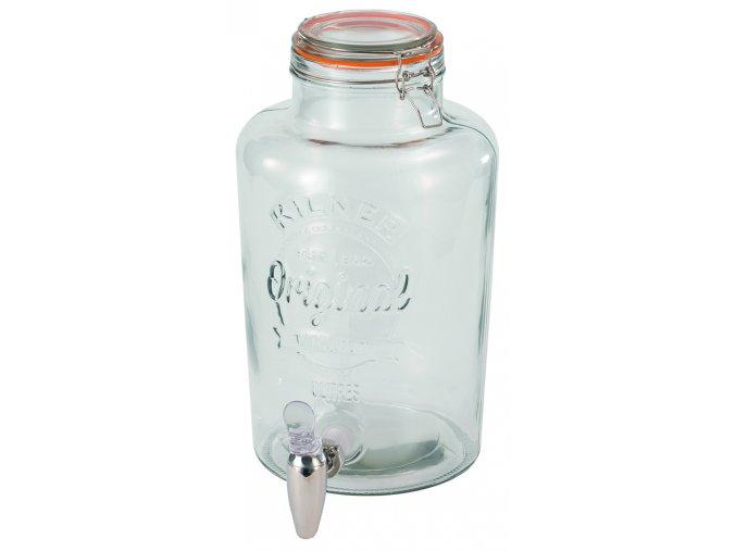 Zásobník na nápoje RAISER 8L