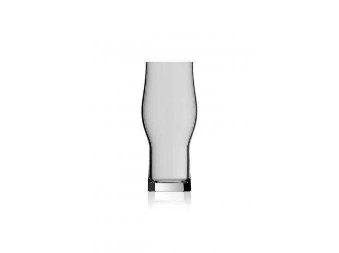 Pivní sklenice craft master two 0,473 l cejch 0,4 l, 6 kusů