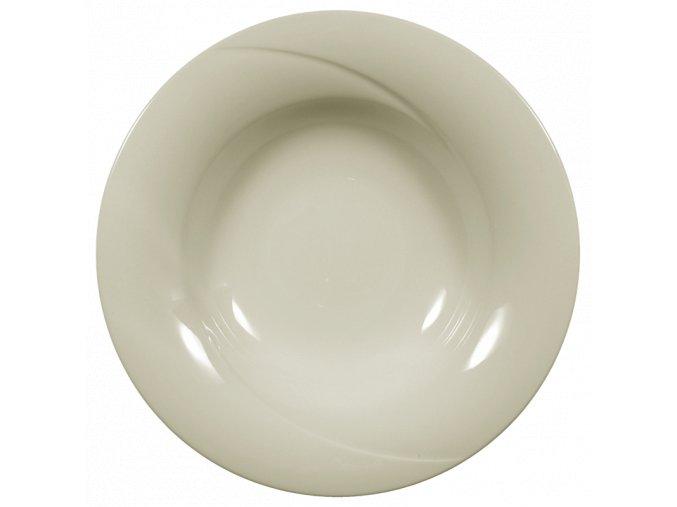 Seltmann luxor fine cream pasta talíř, 2ks (Průměr 30 cm)
