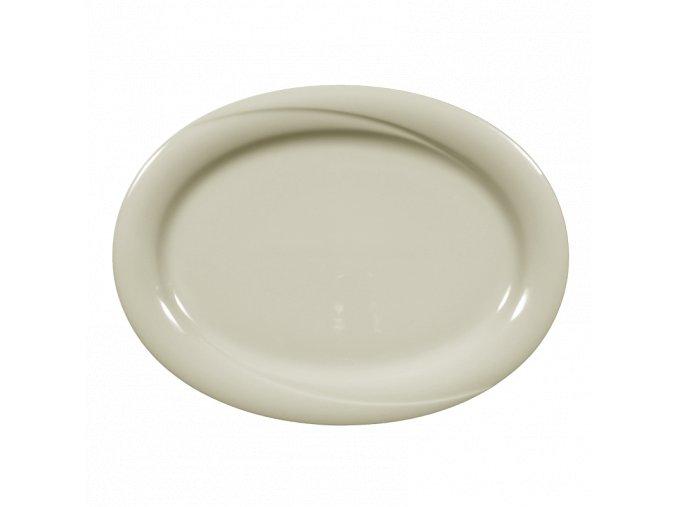 Seltmann luxor fine cream podnos, 2ks (Průměr 34 cm)