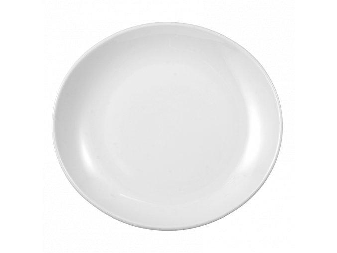 Seltmann meran talíř mělký oválný, 6ks (Průměr 27 cm)
