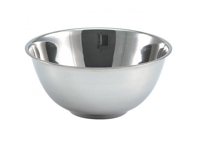 Mísa Cook in Love 16cm nerez matný, 1,0 l, zaoblená hrana, vhodná do myčky