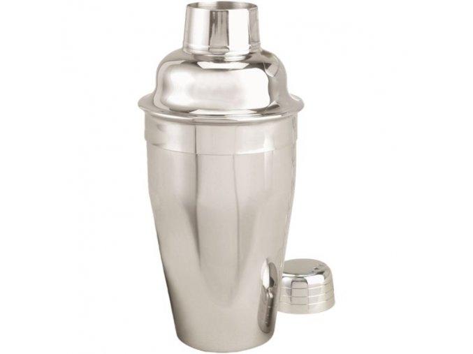 Nerezový barmanský Shaker 0,5 l
