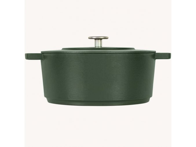 5d8cb31c0558615ccb204ad8 Dutch Oven Green 28 CM multi 1