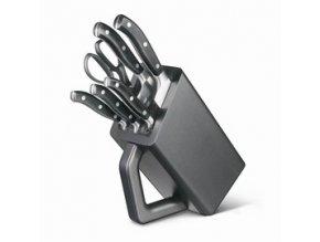 Blok s kovanými noži Victorinox 7ks