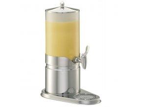 Frilich Elegance výdejník dávkovač na nápoje juice 5 l výtokový ventil pro bufet párty snídaně