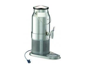Frilich Elegance výdejník dávkovač na nápoje Mléko 5 l elektrický 230V NEREZ