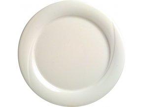Seltmann Luxor Fine Cream Talíř mělký 21 cm Luxor Fine Cream, 6 Kusů