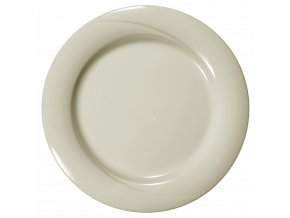 seltman luxor fine cream talíř mělký, 6ks