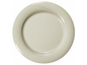 Seltmann luxor fine cream talíř mělký, 6ks (Průměr 28 cm)
