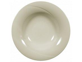 seltman luxor fine cream pasta talíř, 2ks