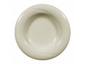 seltman luxor fine cream talíř hluboký, 6ks