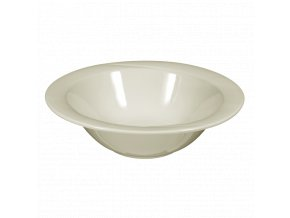 Seltmann luxor fine cream miska, 2ks (Průměr 25 cm)