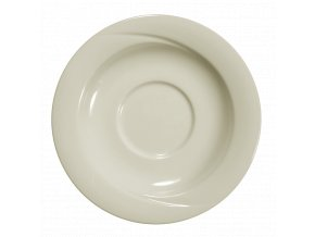 seltman luxor fine cream talíř pro misku na polévku, 6ks