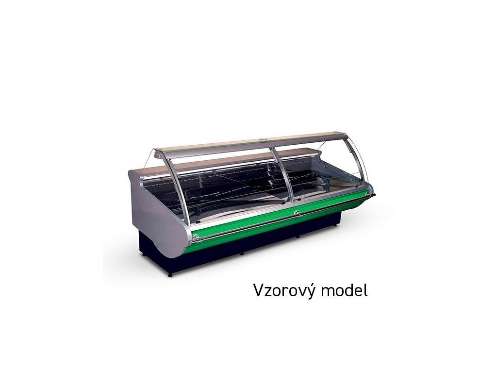 Juka Hawana W -TL 125/115 ventilovaná zvedací sklo