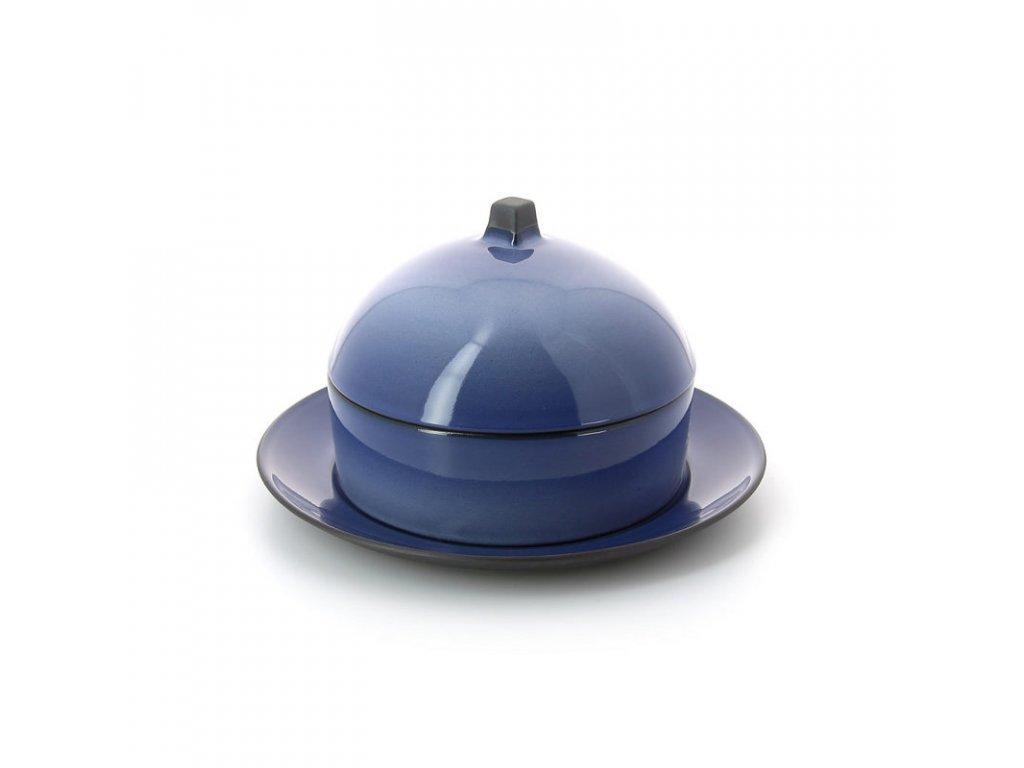 Dim Sum Set 22 cm - modrý