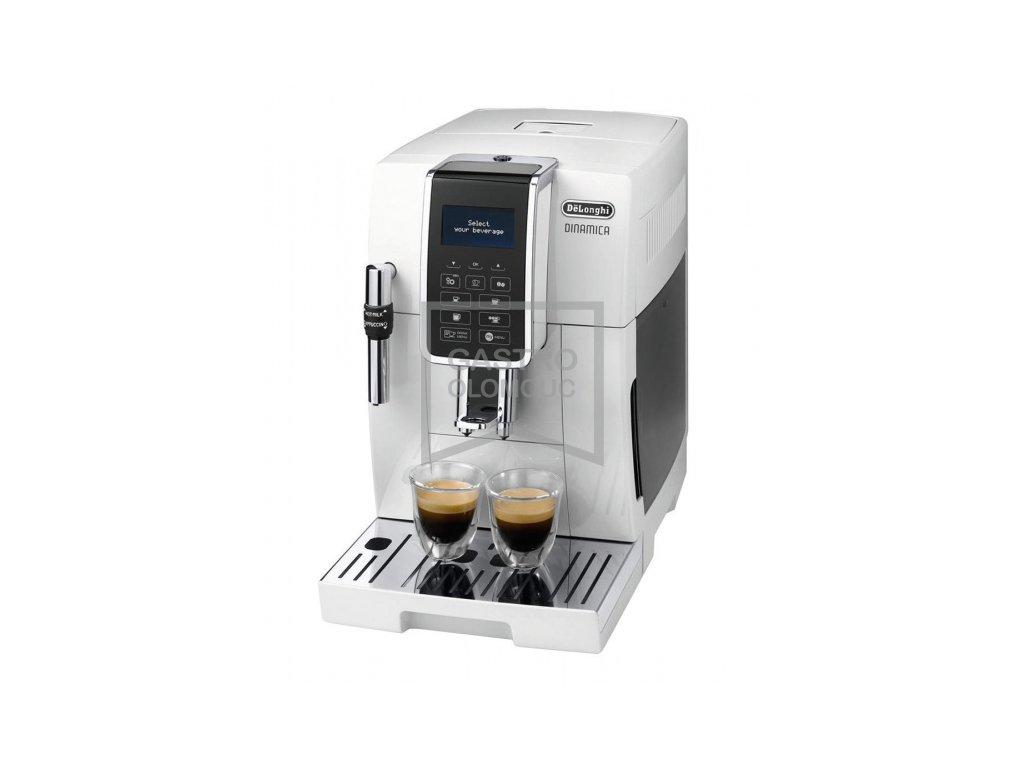 Automatický kávovar ECAM 350.35.W