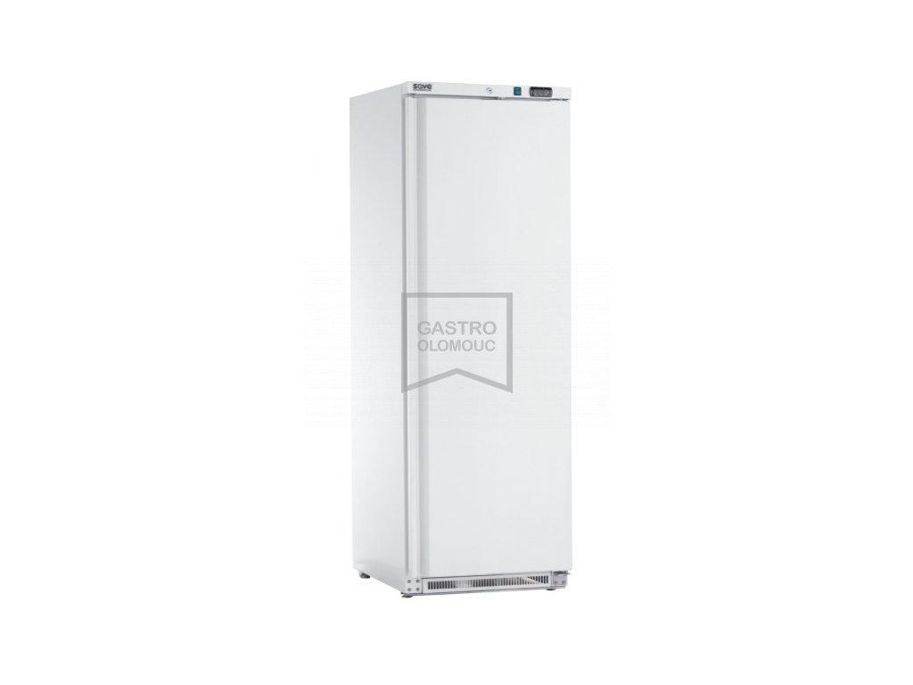 Chladící skříně SAVE 500 L (vhodná pro GN1/1)
