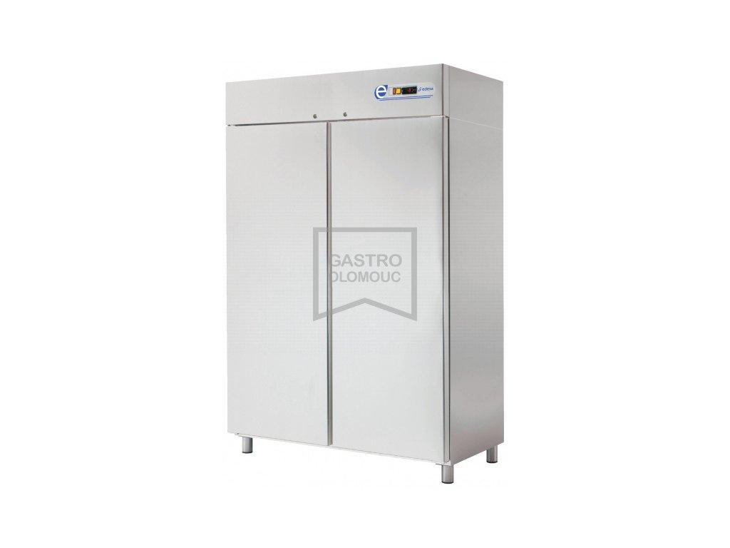 Mrazící skříň Asber ECN-1402 1400 l