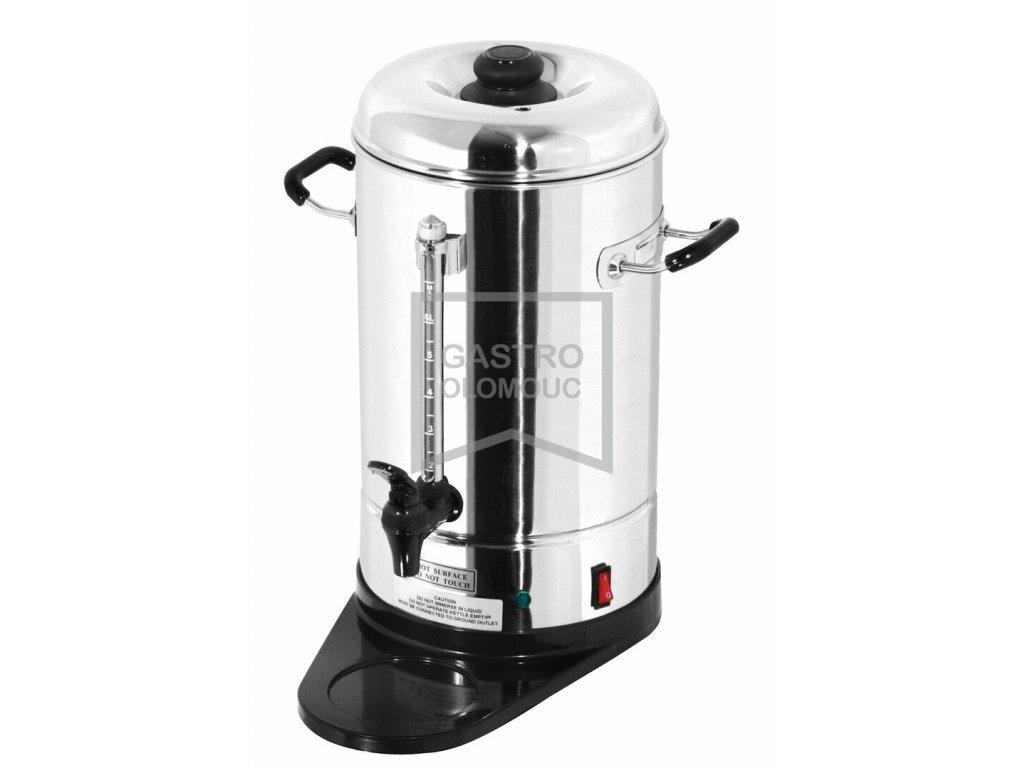 Výrobník kávy CP06A jednoplášťový