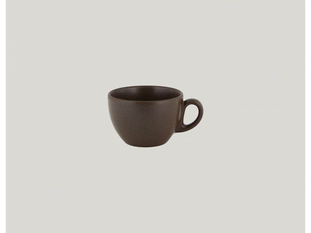 Šálek na kávu 23 cl - cocoa