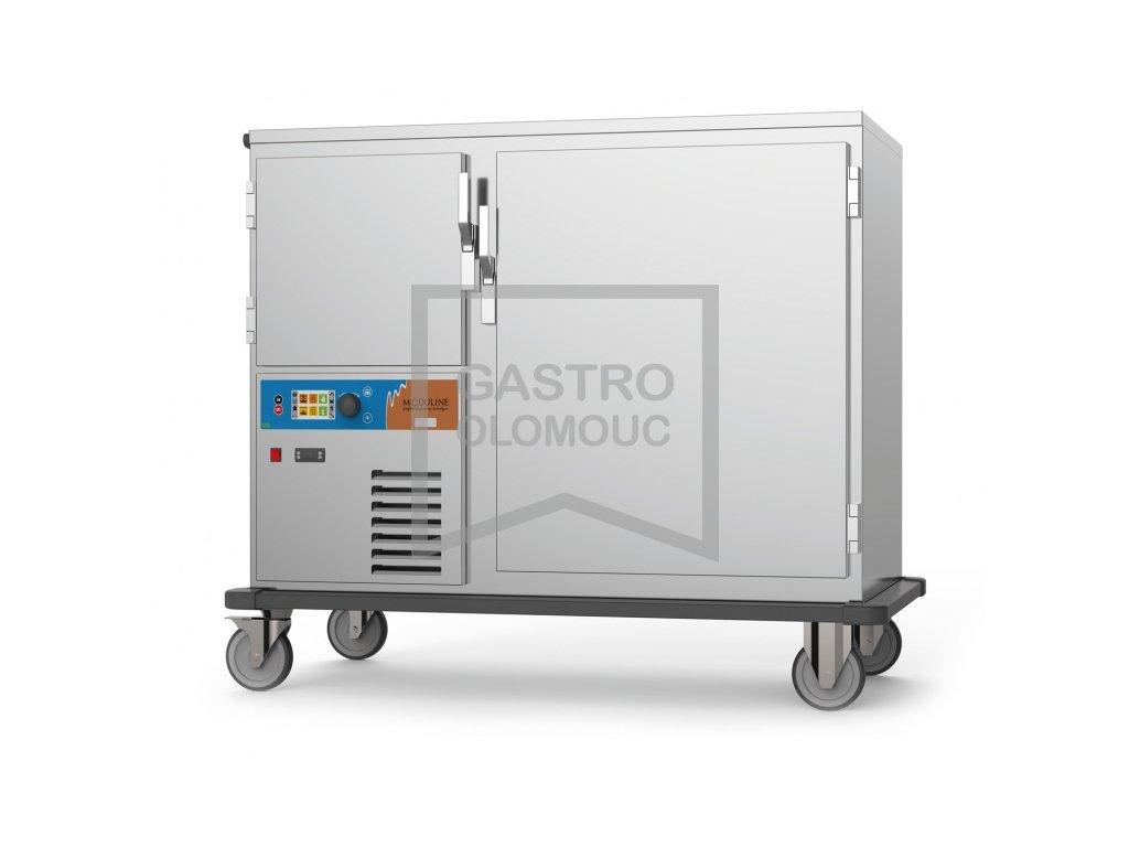 Chladící a regenerační vozík Moduline RRDC-10E