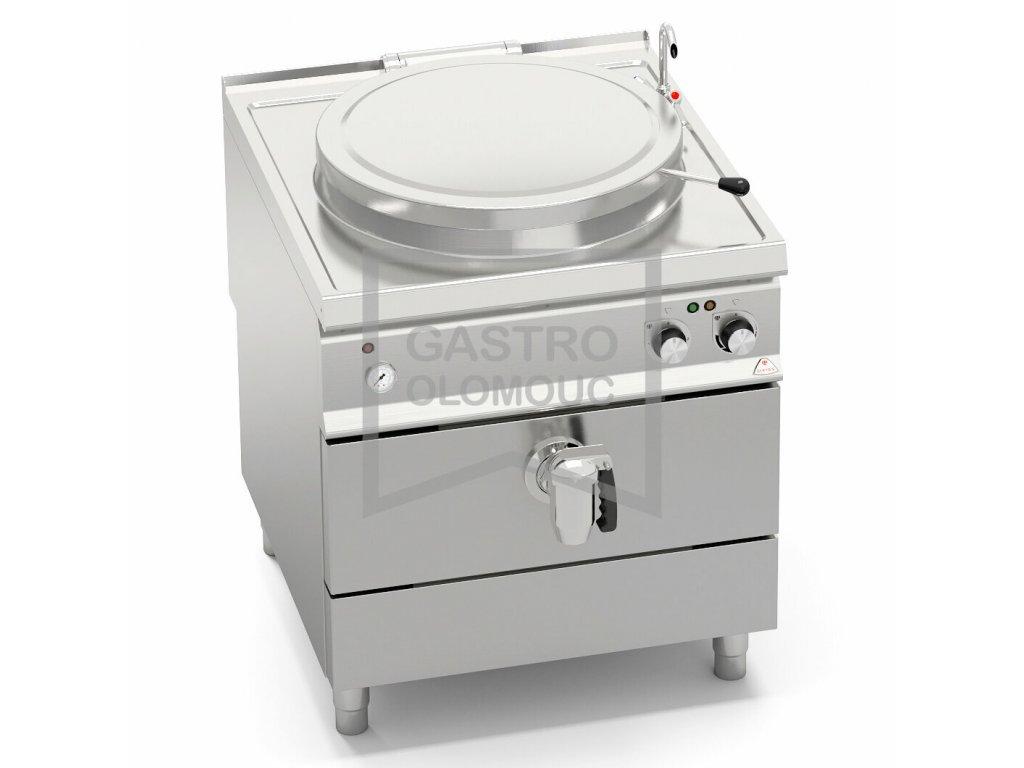 Elektrický dvouplášťový kotel Bertos SE9P10l