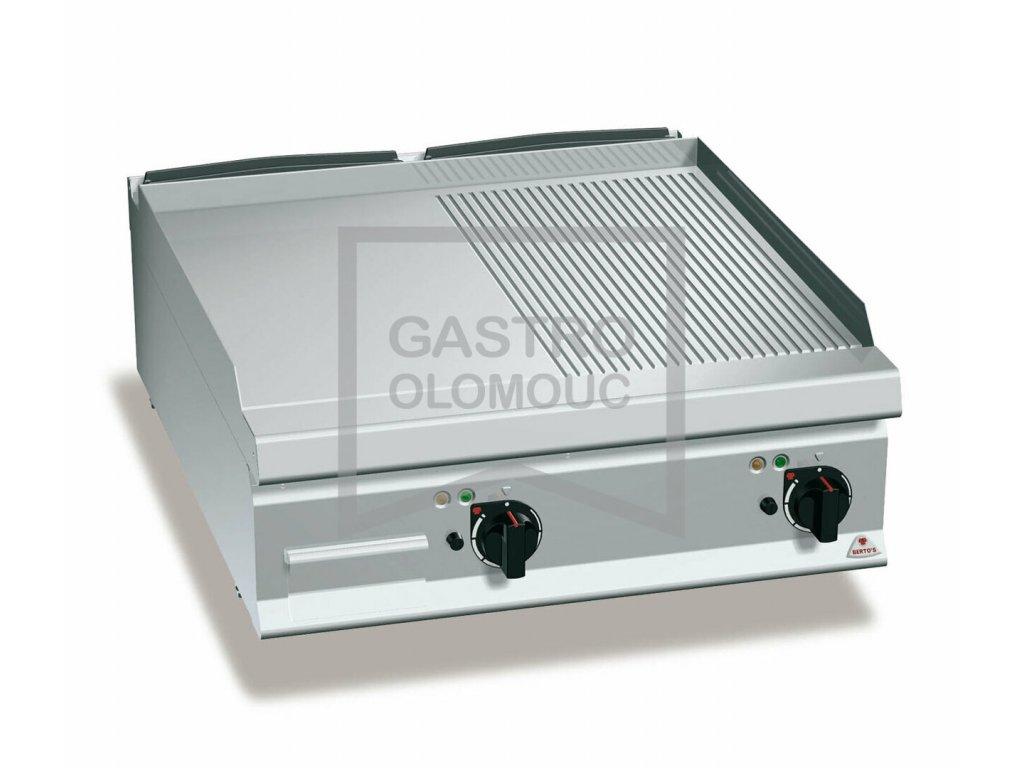 Elektrická grilovací plotna LXE9FM8P-2/CPD