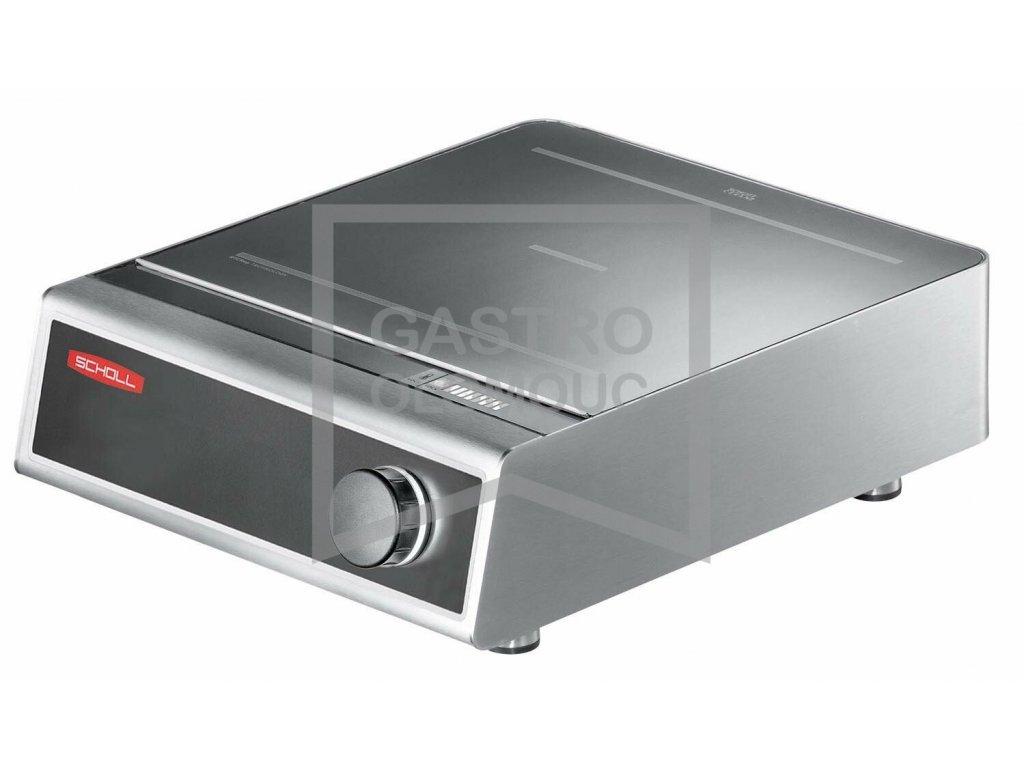 Indukční vařič FLEX Base 3,5