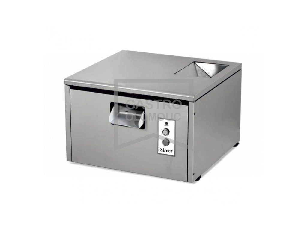 Leštička se sterilizací příborů LP 3000