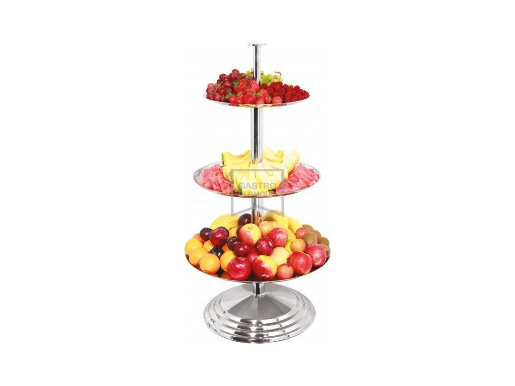 Etažér na ovoce EXCLUSIVE