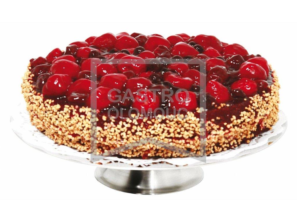 Podstava dortová otočná