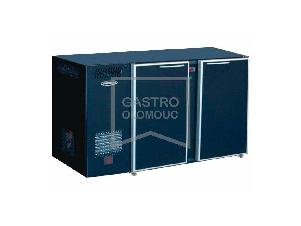 Chladící stůl barový Unifrigor BSXL - 2x