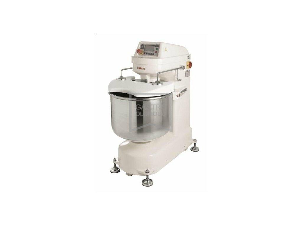 Spirálový hnětač tuhého těsta BakerSystem HLM-70 l