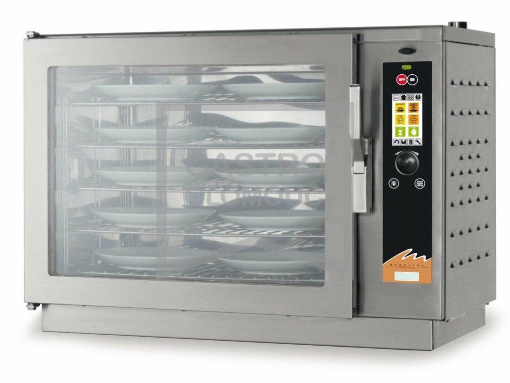 Regenerační a nízkoteplotní pec Moduline RB-056E