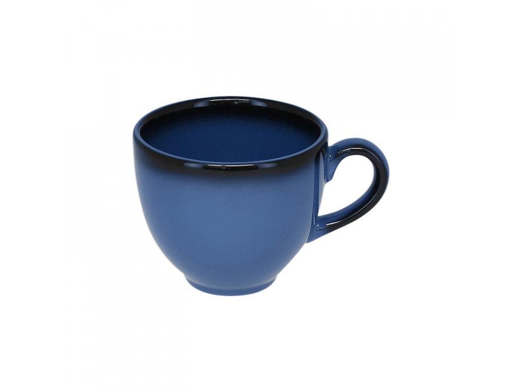 Šálek na kávu 20 cl - modrá