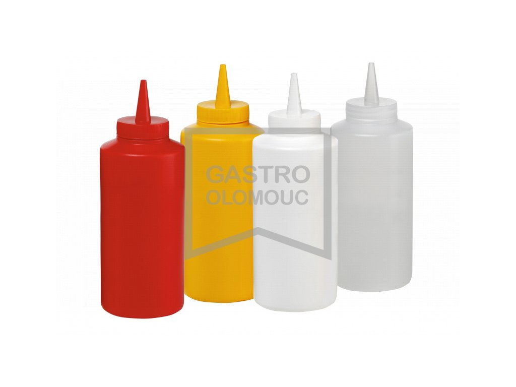 Láhev dávkovací - 420 ml