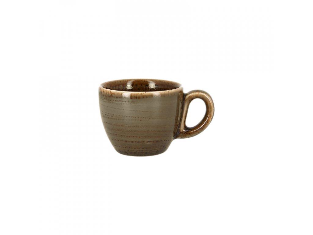 Šálek na espresso 8 cl - alga
