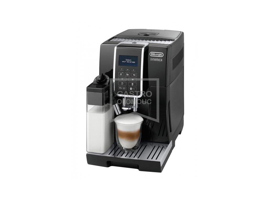 Automatický kávovar ECAM 350.55.B