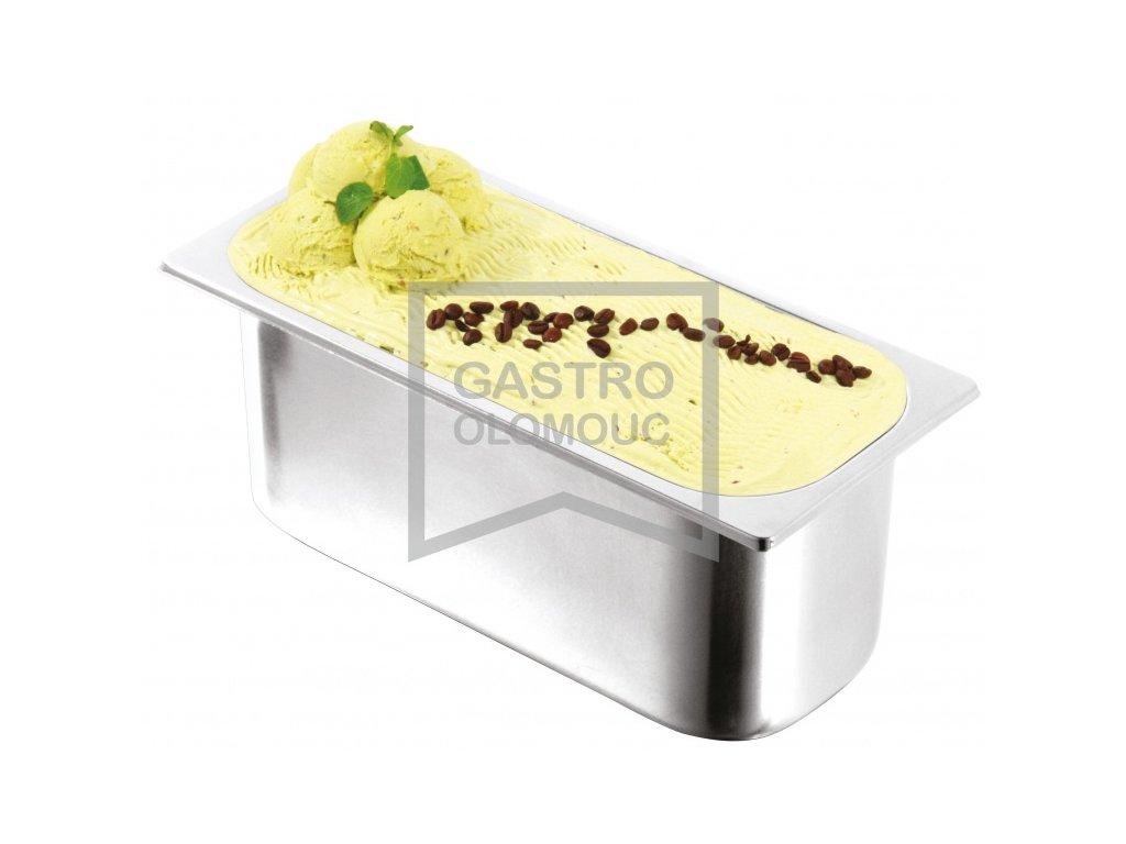 Gastronádoby GN zmrzlinové